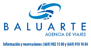 Viajes Baluarte logo