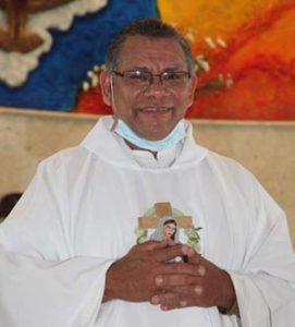 Padre Juan Bautista Torres