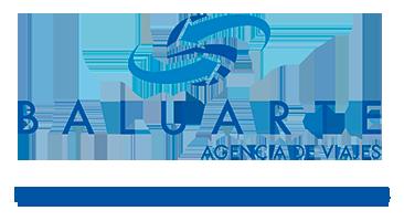 Agencia de Viajes en Mazatlán – Viaja por el mundo – Viajes Baluarte logo